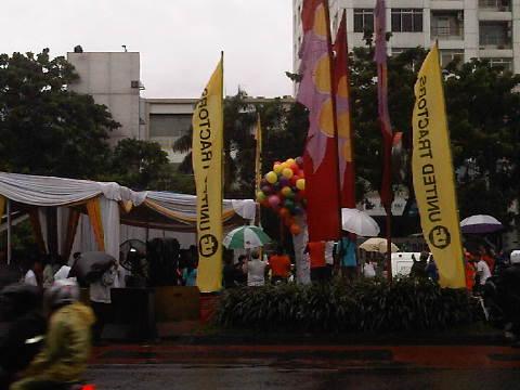 Kontak kami pesan balon peresmian di Bogor, Sedia balun balloon pelepasan event / orang / gedung baru di cibinong depok sentul bogor