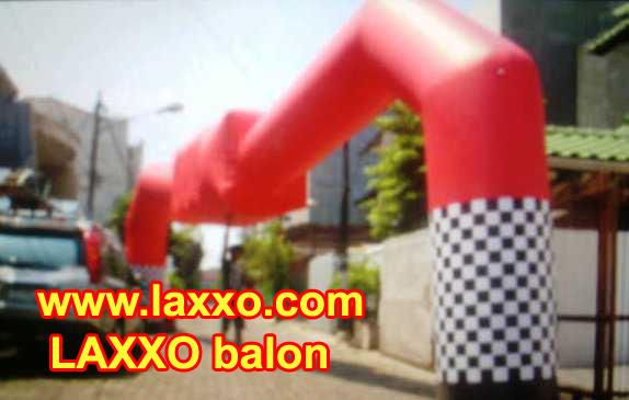 balon-gate-13mter