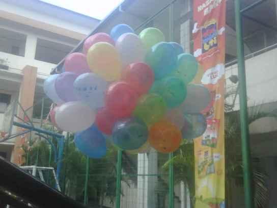 balon-peresmian-pelepasan-latekx-gas
