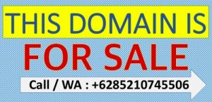 this laxxo domain is for sale ; domain LAXXO dijual